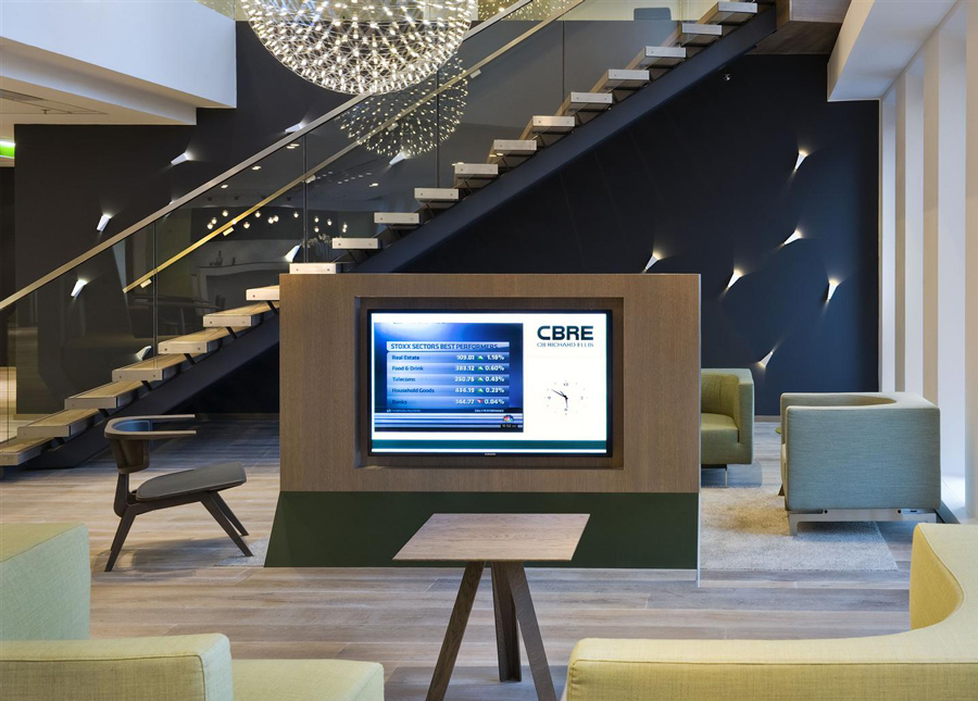CBRE HQ The Netherlands