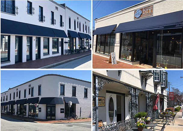 CBRE Triad Announces New Retail Assignment at State Street Station in Greensboro NC