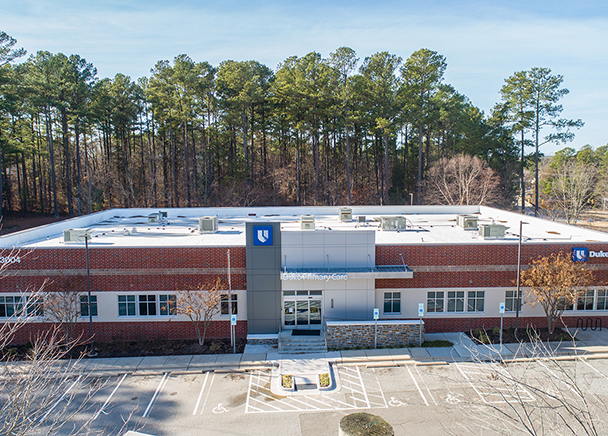 Cbre Raleigh Finalizes The Sale Of Duke Health Mob In Durham Nc Cbre