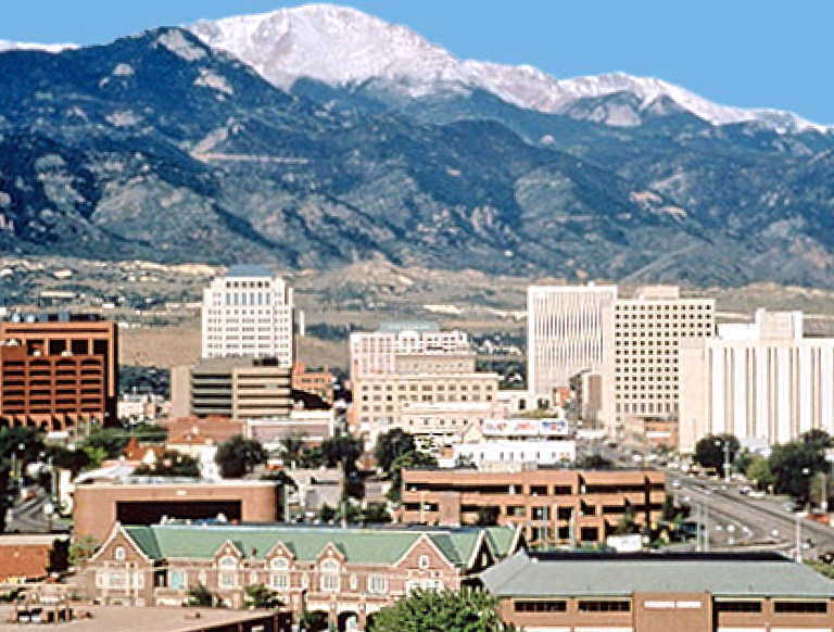 Office WorkPlace 360, Colorado Springs, commercial real estate