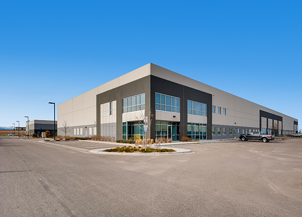 CBRE Arranges $10 Million Sale of Fully-Leased Industrial Property in Englewood