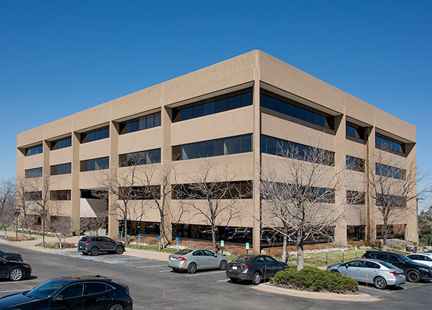 CBRE Brokers $11.3 Million Sale of Union Terrace Office Building in Lakewood