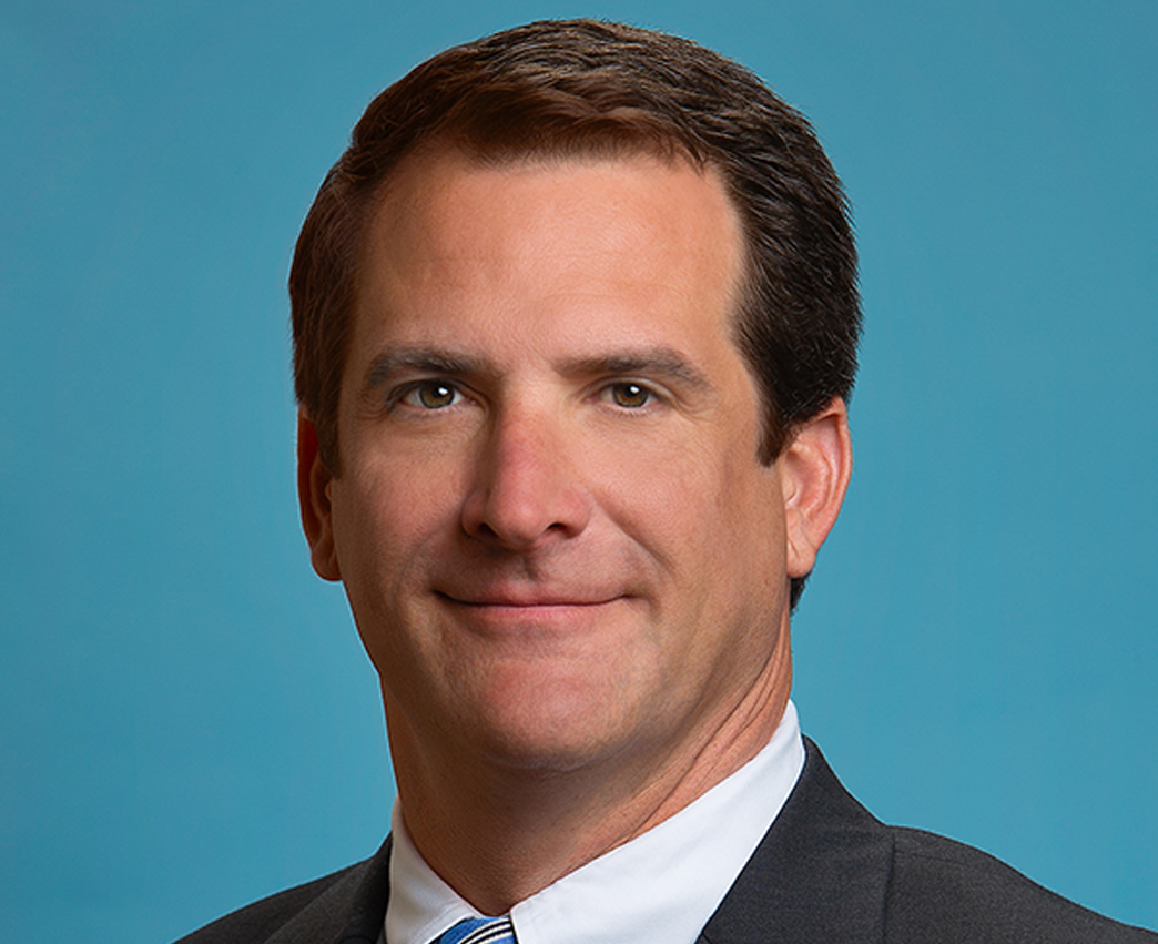 CBRE APPOINTS TRIPP GULLIFORD EXECUTIVE MANAGING DIRECTOR FOR FLORIDA REGION