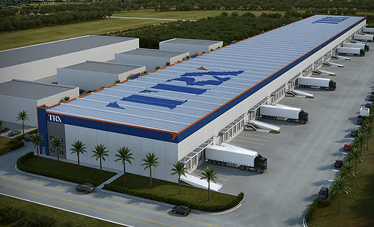 CBRE TO LEASE NEW SMALL BAY INDUSTRIAL DEVELOPMENT IN DORAL FLORIDA