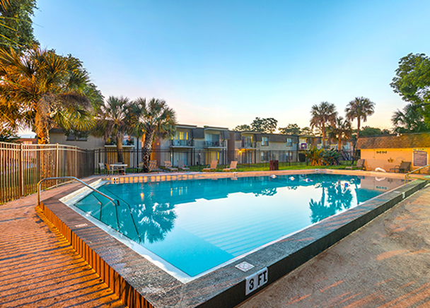 CBRE ARRANGES $16.05 MILLION SALE OF MULTIFAMILY ASSET IN ORLANDO, FLORIDA