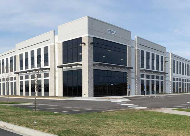 CBRE Completes Leasing for 540,000 SF Business Park in Maple Grove