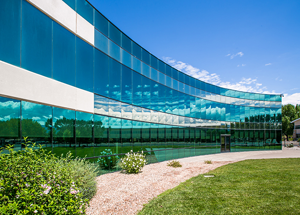 CBRE Arranges Sale of Albuquerque Office Portfolio