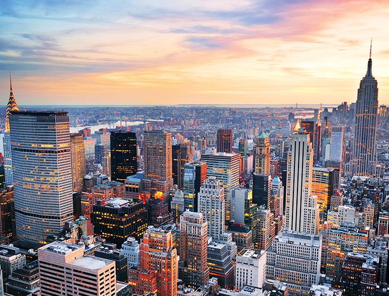 New York City Commercial Real Estate Cbre