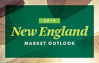 2019 New England Market Outlook