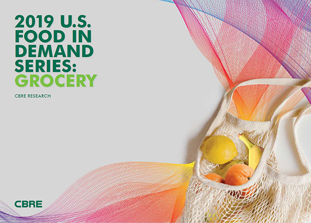 2019 U.S. Food In Demand Series: Grocery