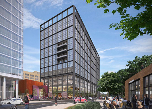 CBRE Arranges 65,000 Sq. Ft. Lease with Tango Therapeutics at 201 Brookline Avenue in Boston's Fenway Neighborhood