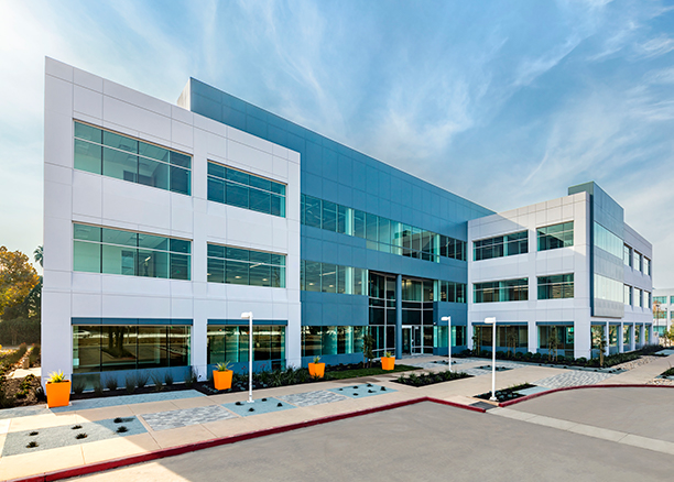 CBRE Arranges $31 Million in Financing for 350 Holger Way in San Jose