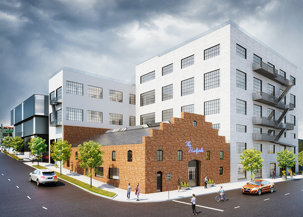 CBRE Arranges $52 Million in Financing for PDR Redevelopment in San Francisco