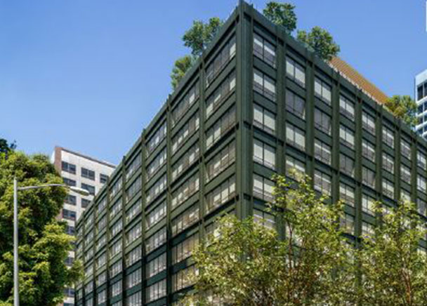 cbre-arranges-$70-million-in-financing-for-redevelopment-of-2150-webster-street-in-oakland-ca