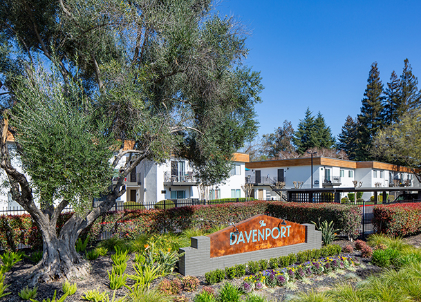 CBRE Brokers 22 Million Sale of The Davenport between Downtown Sacramento and Elk Grove