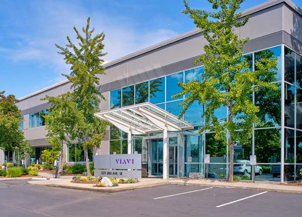 CBRE Arranges 38 Million in Financing for Canyon Park East 269369 SqFt Business Park in Bothell WA