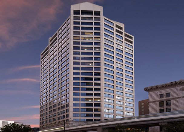 Unico Acquires Westlake Tower in the Seattle CBD