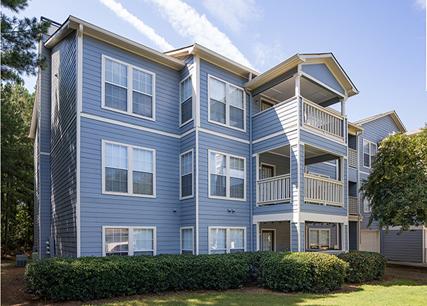 Three-Property Metro Atlanta Multifamily Portfolio Trades Hands for $104.9 Million