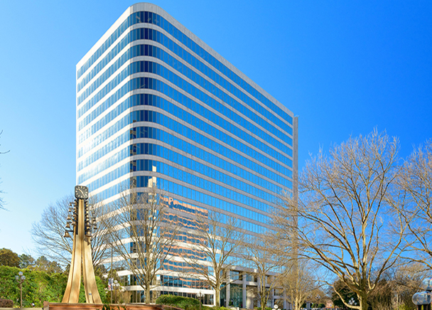 Childress Klein and Whi Real Estate Partners Sell Atlanta Galleria Landmark Office Tower