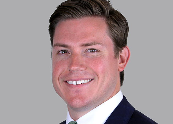 Office Leasing Expert Kyle Kenyon Joins CBRE's Atlanta Office