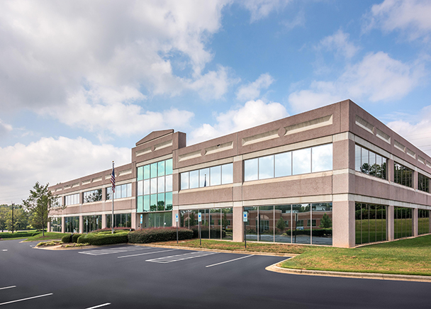 Single-Tenant Office Property in Charlotte's I-77 Corridor Submarket Trades Hands