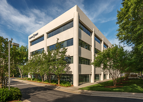 Two-Building Value-Add Office Park in Charlotte's Southpark Submarket Sells for $24.45 Million
