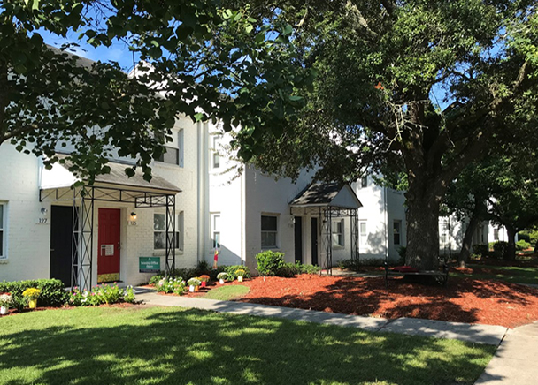 CBRE Arranges Sale, Secures Acquisition Financing for 156-Unit Multifamily Property in Savannah, GA
