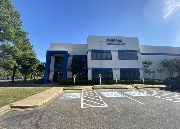 WOODHILL REAL ESTATE ENTERS MEMPHIS MARKET ACQUIRING INDUSTRIAL BUILDING, CBRE ASSIGNED PROPERTY MANAGEMENT AND LEASING