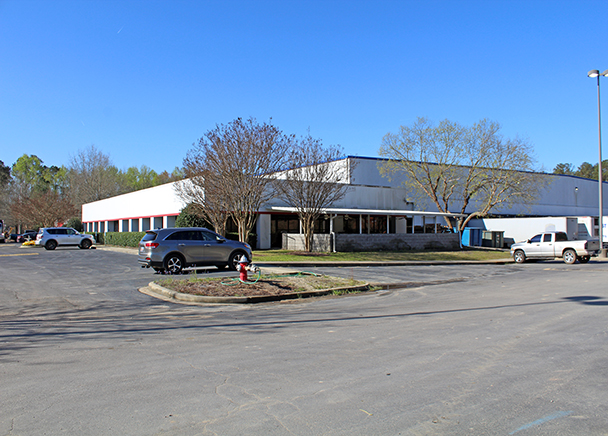 Partition Systems International of South Carolina Moves Columbia Operations to 9031 Farrow Road, Leases 109,042 SF