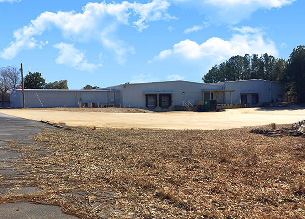 CBRE FACILITATES SALE OF INDUSTRIAL WAREHOUSE SPACE AT 175-195 ABBOTT LANE IN SPARTANBURG