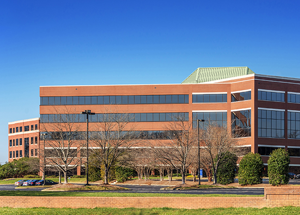 Day & Zimmermann signs 45,000-square-foot lease at Office Park Patewood