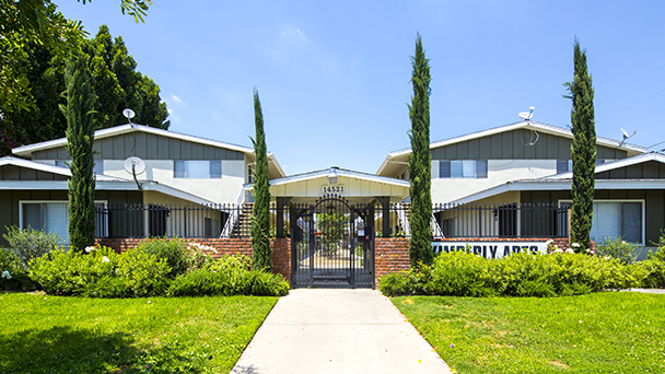 Kimberly Apartments | Baldwin Park, CA