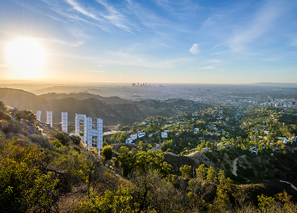 Casting Call: Los Angeles's Starring Role in the Evolving Production Landscape - July 2020