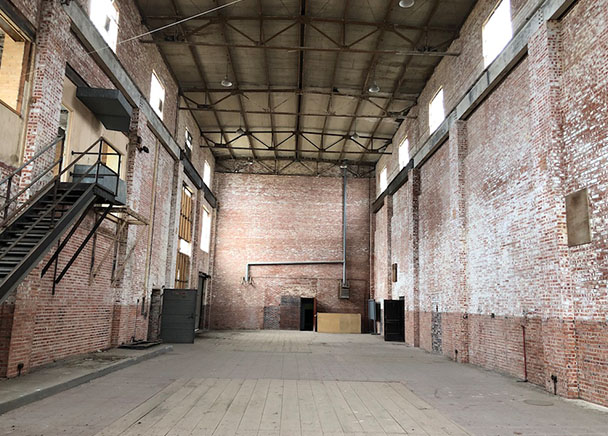 Historic Sand Spring Powerhouse For Sale