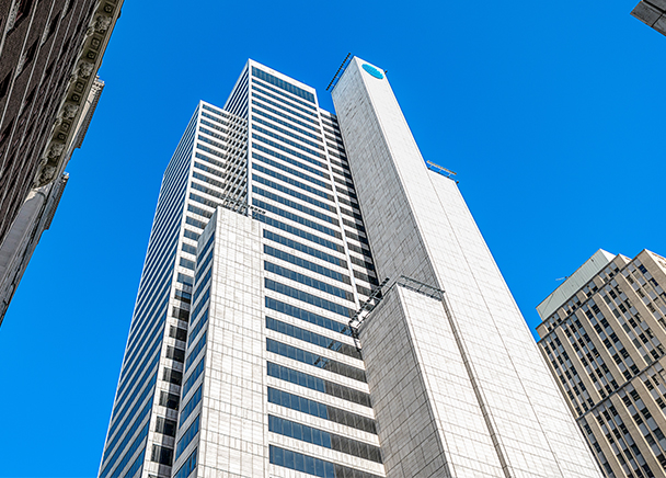 Global Headquarters for AT&T in Downtown Dallas Changes ...