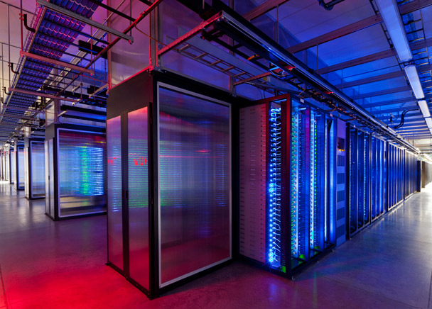 DFW Ranks as Second Largest Data Center Market After 53 MW Added to Inventory in 2018