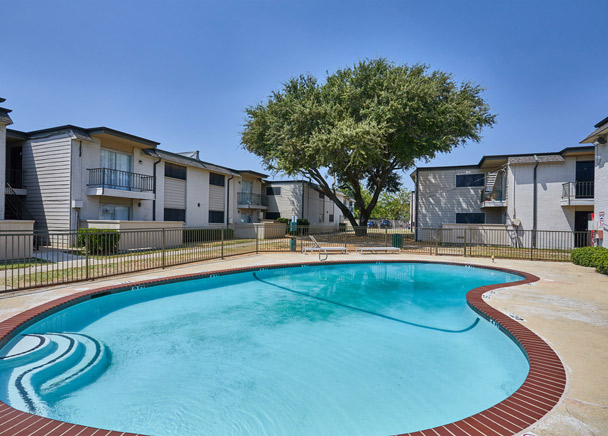 CBRE Brokers Sale of 185-Unit Multifamily Property in Irving