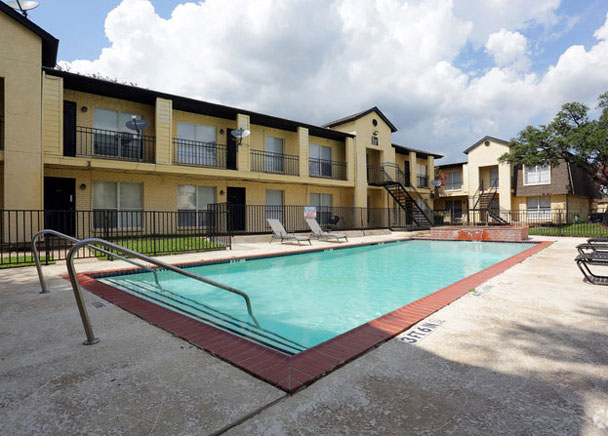 CBRE Brokers Sale of 158-Unit Multifamily Property in East Dallas