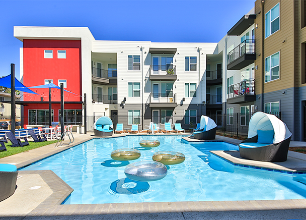 CBRE Arranges Sale of 174-Bed Luxury Student Housing Community at California State University, Chico