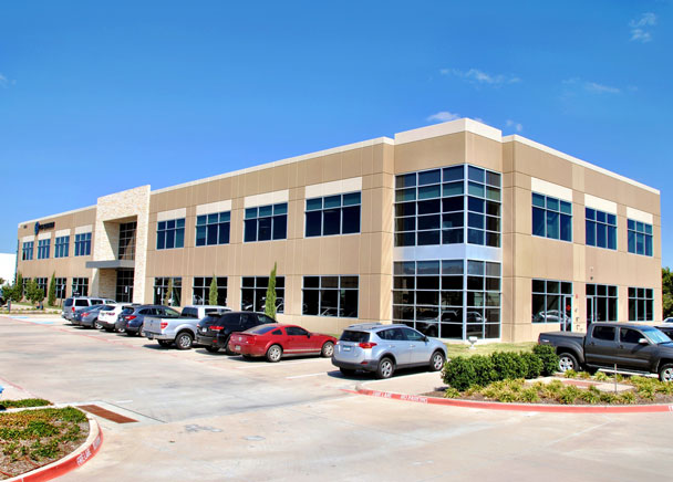 CBRE Capital Markets Group Brokers Sale of Single-Tenant Office Building in Plano