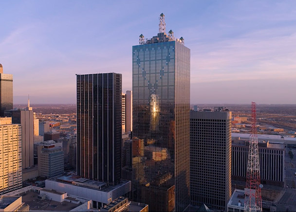 Tech Travel Company Signs One of Downtown Dallas' Largest Office Leases of 2019
