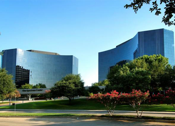 Emerging Technology Firm Tanium Leases Office Space at Spectrum Center Following Massive 2019 Growth