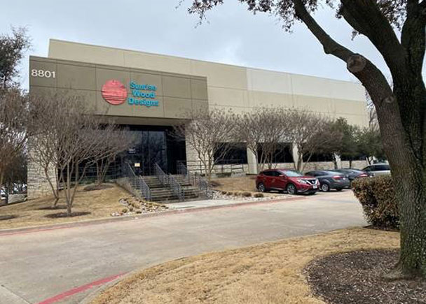 CBRE Arranges Industrial Lease Expansion in South Dallas for Custom Cabinet Maker's 167,405 SF Facility