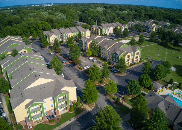 CBRE Arranges Sale of 216-Unit, 756-Bed Student Housing Community at Western Kentucky University