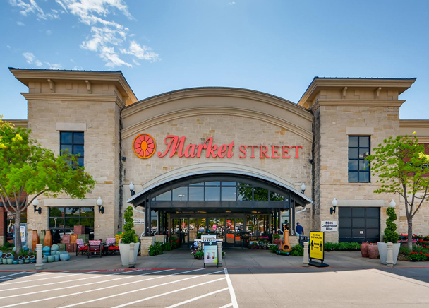 CBRE Capital Markets Arranges $32 Million in Bridge Financing for Town Center Colleyville