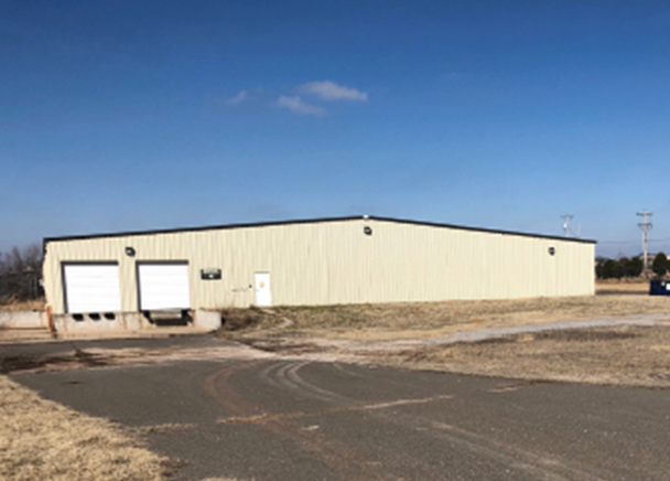 CBRE Marketing Four Industrial Properties In Choctaw And Harrah, Oklahoma