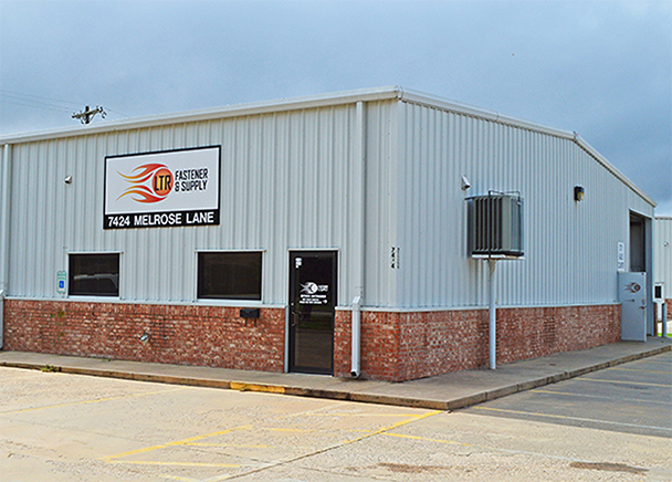 Local Fastener and Supply Company Consolidates and Expands OKC Operations