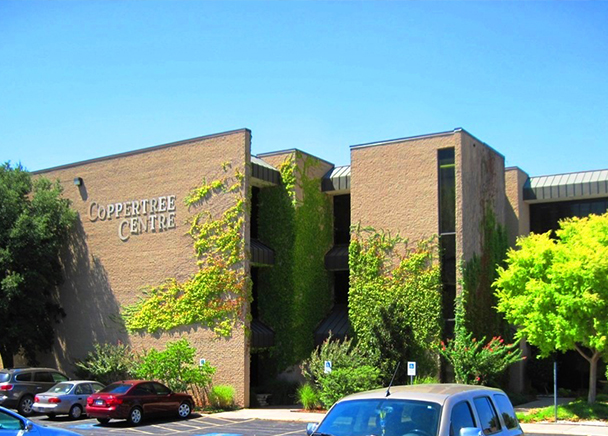 Coppertree Centre Office Building In Oklahoma City Sold