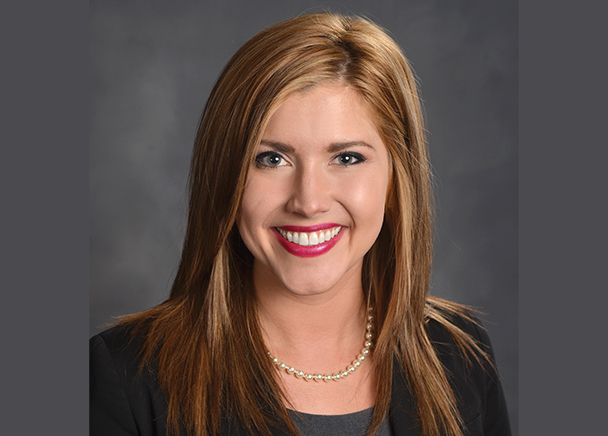 Caitlin Mazaheri Becomes First Woman in Oklahoma City to Achieve SIOR Designation from the Society of Industrial and Office REALTORS®