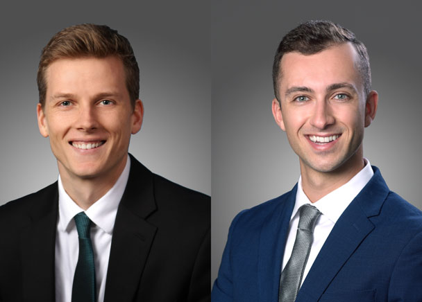 CBRE Expands Oklahoma City Team; Adds Two New Brokers to Practice